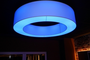 Innenausbau-LED-Beleuchtung